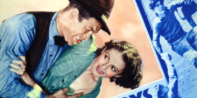 image of the Notebook Primer: Pre-Code Cinema