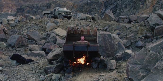 "image of the Valentyn Vasyanovych Introduces His Film ""Atlantis"""